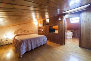 Suite B&B Villa Carlotta Ferrara