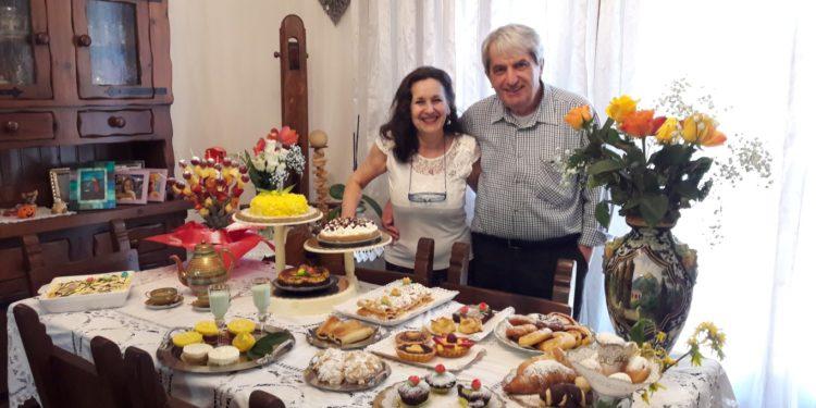 Carlotta e Mario B&B Villa Carlotta Ferrara